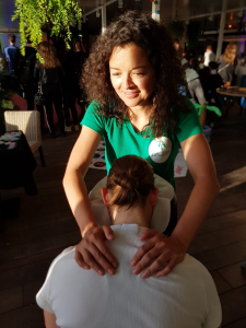 massage evenement amsterdam