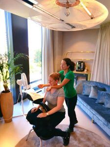 hotel amsterdam massages